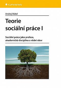 Teorie sociální práce I obálka knihy