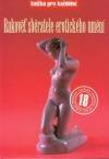 Rukoveť sběratele erotického umění