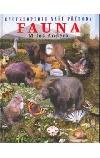 Encyklopedie naší přírody 1: Fauna