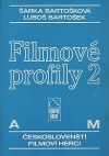 Filmové profily 2 obálka knihy