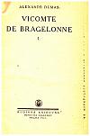 Tři mušketýři ještě po deseti letech I. Vikomt de Bragelonne a slečna de La Valliere