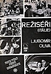 Režiséři - Itálie