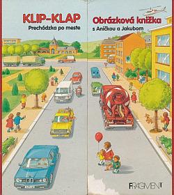 Klip-Klap - Obrázková knížka
