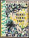 Rikki-tikki-tavi (a jiné povídky o zvířatech)