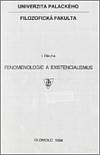 Fenomenologie a existencialismus
