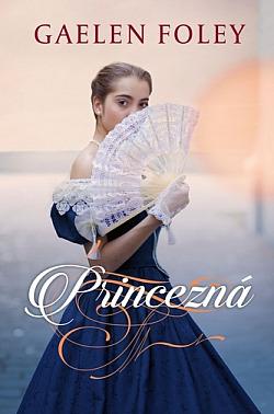 Princezná obálka knihy