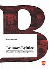 Brumov-Bylnice - proměny města na fotografiích