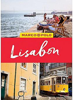 Lisabon obálka knihy