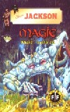 Magie: Kharé - bašta zla