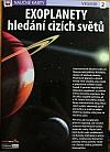 Exoplanéty - hledání cizích světů