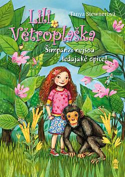 Šimpanzi nejsou ledajaké opice!