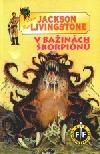 V bažinách škorpiónů