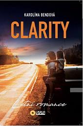 Clarity obálka knihy