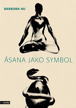 Ásana jako symbol obálka knihy