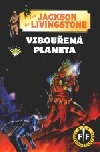 Vzbouřená planeta