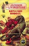 Komando robotů