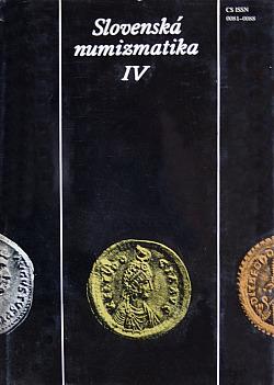 Slovenská numizmatika IV.