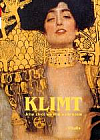 Klimt - Jeho život slovem a obrazem