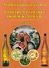 Pracheňská pivovarská chasa aneb Pivovary a pivovárky okresu Klatovy II.