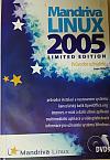 Mandriva Linux 2005 Průvodce uživatele