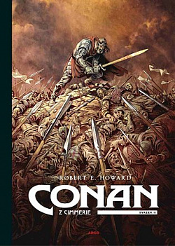 Conan z Cimmerie. Svazek II