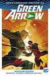 Green Arrow 4: Město pod hvězdou