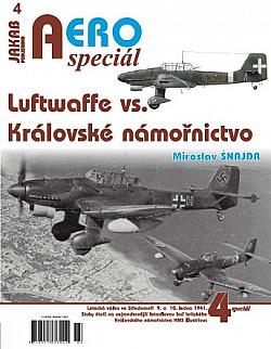 Luftwaffe vs. Královské námořnictvo
