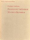 Filosofický průvodce Maurice Blondela