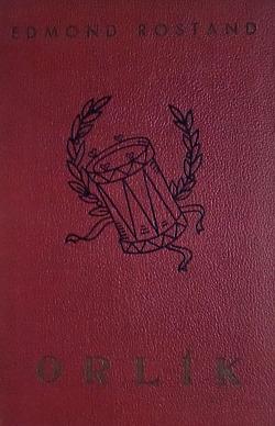 Orlík obálka knihy