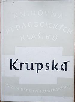 Knihovna pedagogických klasiků - O výchově a vyučování obálka knihy