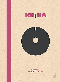 Kniha o obálka knihy