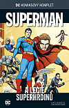 Superman a Legie superhrdinů