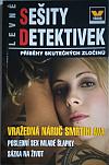Levné sešity detektivek 2/2015