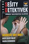 Levné sešity detektivek 3/2015