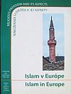 Islam v Európe: Náboženská sloboda a jej aspekty