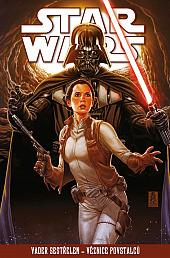 Star Wars - Vader sestřelen / Věznice povstalců