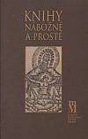 Knihy nábožné a prosté