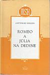 Romeo a Júlia na dedine
