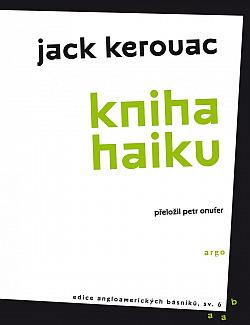 Kniha haiku obálka knihy