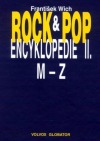 Rock & Pop encyklopedie II. M-Z