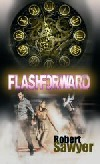 Flashforward obálka knihy