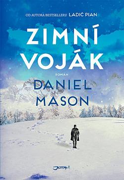 Zimní voják obálka knihy