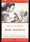 Buď matkou - hovory o mateřství