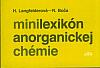 Minilexikon anorganickej chémie