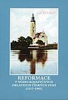Reformace v německojazyčných oblastech českých zemí (1517–1945)