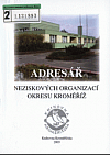 Adresář neziskových organizací okresu Kroměříž