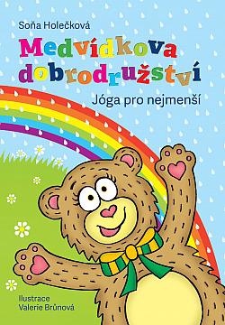 Medvídkova dobrodružství - jóga pro nejmenší