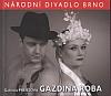 Gabriela Preissová, Gazdina roba (program)