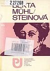Berta Mühlsteinová