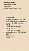 Transformátor: principy tvorby Isotypových grafů